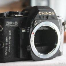 Cámara de fotos: CUERPO CHINON CP-5. Lote 193854298