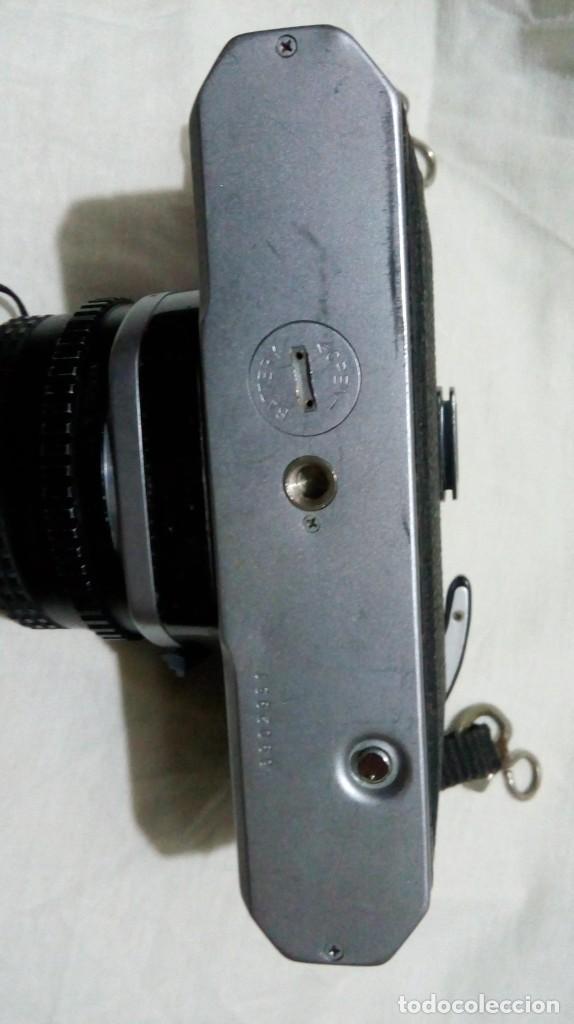 Cámara de fotos: Cámara Pentax K1000 ASAHI - Foto 3 - 194064973