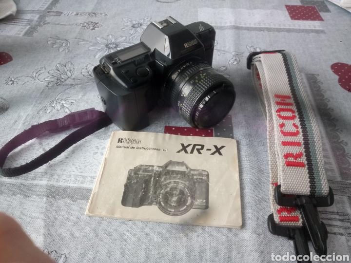 Cámara de fotos: Cámara fotográfica Ricoh XR-X - Foto 3 - 194224398