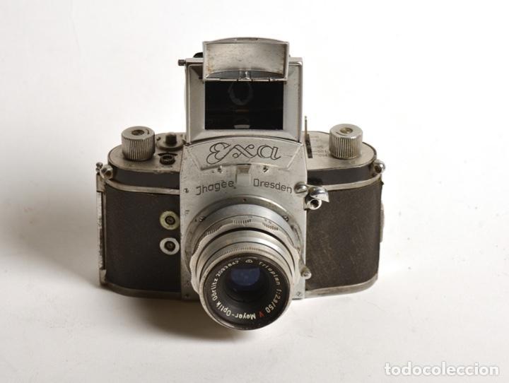 Cámara de fotos: camara EXA EXAKTA - Foto 5 - 194229905