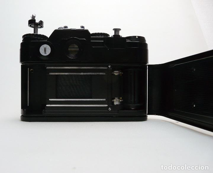 Cámara de fotos: CAMARA REFLEX ANALOGICA ZENIT 12XP –A CARRETE-Ref Op-10 - Foto 6 - 194954048