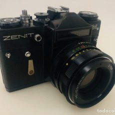 Cámara de fotos: ZENIT EM. Lote 195095747