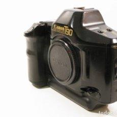 Cámara de fotos: CAMARA CANON T90 . CANON FD. Lote 197212628