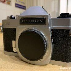 Cámara de fotos: CHINON CS. Lote 197705997