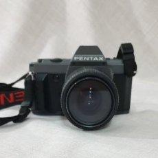 Câmaras de fotos: PENTAX P30T. Lote 197841798