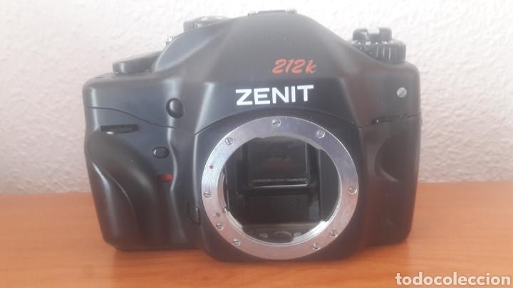 Cámara de fotos: ZENIT 212 K - Foto 2 - 198115505