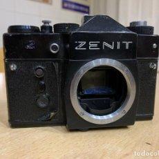 Cámara de fotos: ZENIT 12. Lote 198984416