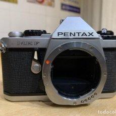 Cámara de fotos: PENTAX ME F. Lote 198994873