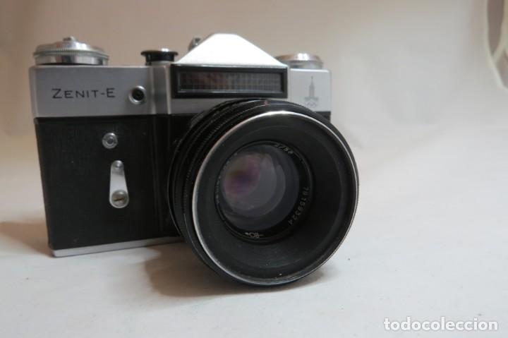 Cámara de fotos: ZENIT-E - Foto 2 - 199295192