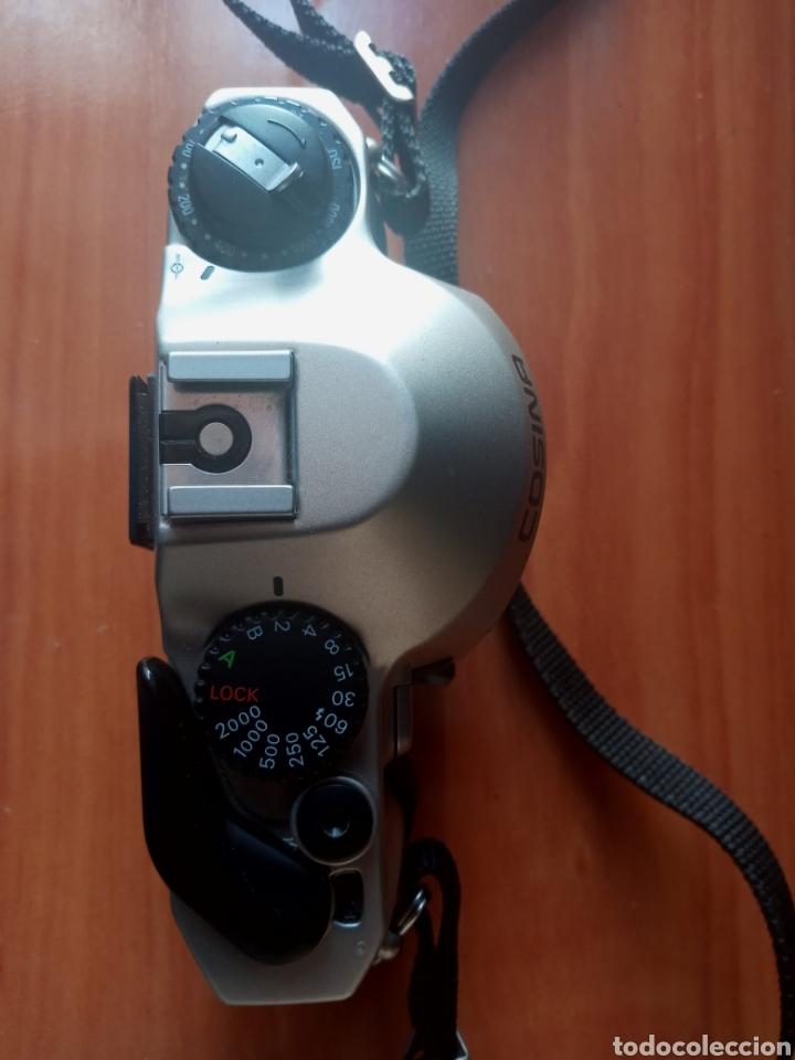Cámara de fotos: CUERPO COSINA C - 3 - Foto 3 - 200036077