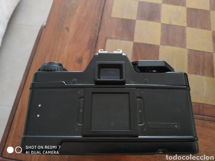 Cámara de fotos: Camara praktica BC3 con 2 objetivos extras y maleta - Foto 6 - 50521804
