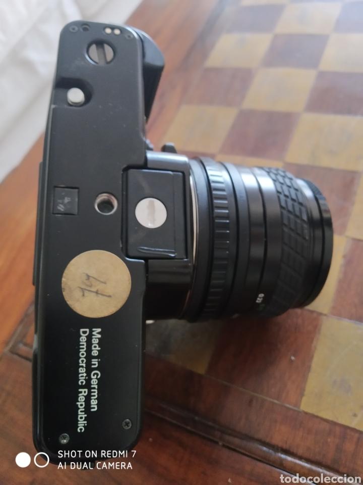 Cámara de fotos: Camara praktica BC3 con 2 objetivos extras y maleta - Foto 7 - 50521804