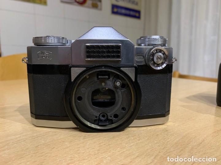 Cámara de fotos: 15 CAMARAS PARA DESGUACE - Foto 4 - 203547515