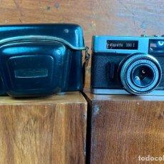 Cámara de fotos: DIGNETE 300 S CAMARA DE FOTOS CON FUNDA. Lote 204143461