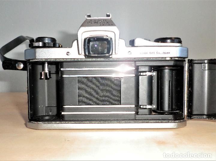 Cámara de fotos: Camara Asahi Pentax SV - Foto 4 - 209014077