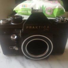 Cámara de fotos: CAMARA ANTIGUA PRACTICA LTL.. Lote 210821827