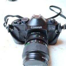 Cámara de fotos: CAMARA DE FOTOS REFLEX COSINA C1S. Lote 211946450