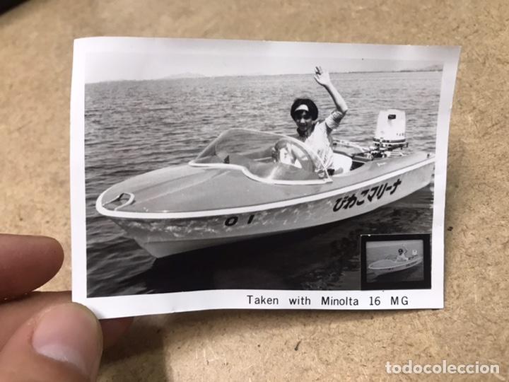 Cámara de fotos: LOTE CAMARA MINOLTA 16-MG CON FLAIX, FILTROS Y CAJA ORIGINAL - Foto 28 - 213639766