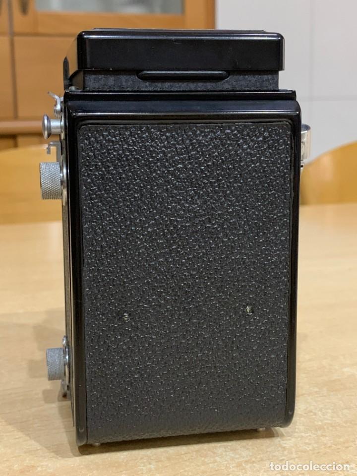 Cámara de fotos: Minolta Autocord Optiper MVL - Foto 6 - 213851517