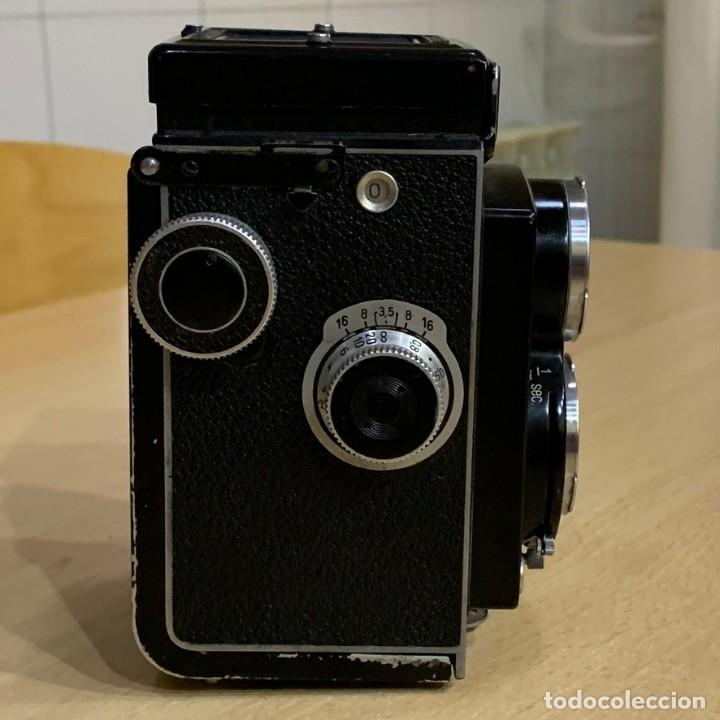 Cámara de fotos: Rolleicord III Modelo K3B - Foto 4 - 214243897