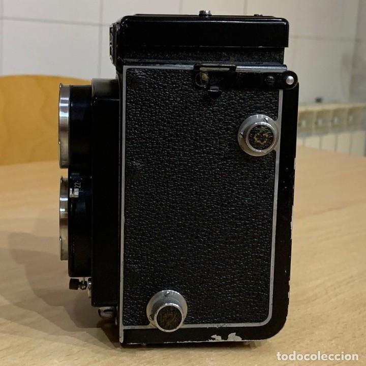 Cámara de fotos: Rolleicord III Modelo K3B - Foto 6 - 214243897