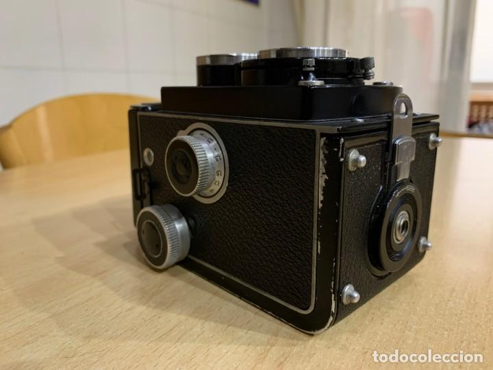 Cámara de fotos: Rolleicord III Modelo K3B - Foto 8 - 214243897