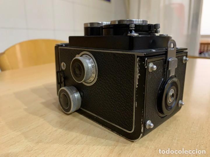 Cámara de fotos: Rolleicord III Modelo K3B - Foto 9 - 214243897