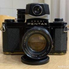 Cámara de fotos: PENTAX S3. Lote 214873547
