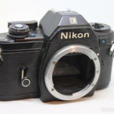 Câmaras de fotos: NIKON EM (DESGUACE). Lote 215910817