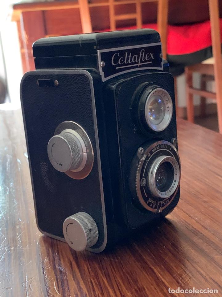 Cámara de fotos: Celtaflex - Foto 3 - 216802927