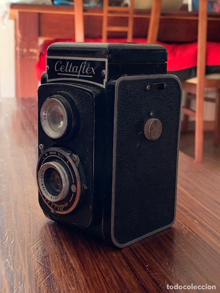 Cámara de fotos: Celtaflex - Foto 5 - 216802927