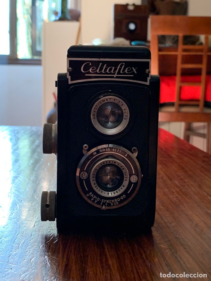 CELTAFLEX (Cámaras Fotográficas - Réflex (no autofoco))