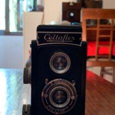 Cámara de fotos: CELTAFLEX. Lote 216802927