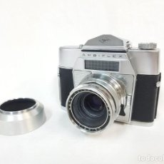 Cámara de fotos: AGFA AMBIFLEX II. 1958.. Lote 220527051