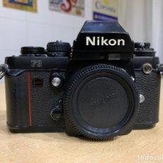 Cámara de fotos: NIKON F3. Lote 220811026