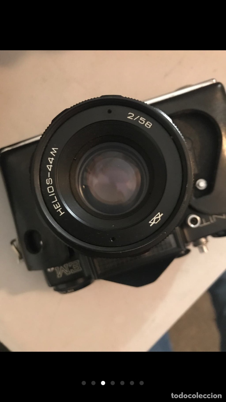 Cámara de fotos: Camara fotográfica Zenith EM - Foto 3 - 222141525