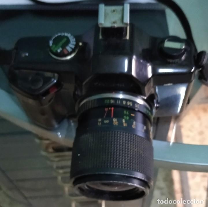 Cámara de fotos: Máquinas fotográficas - Foto 2 - 222384871
