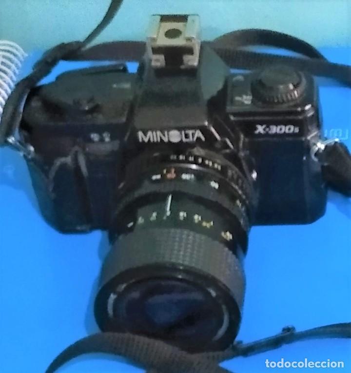 Cámara de fotos: Máquinas fotográficas - Foto 3 - 222384871