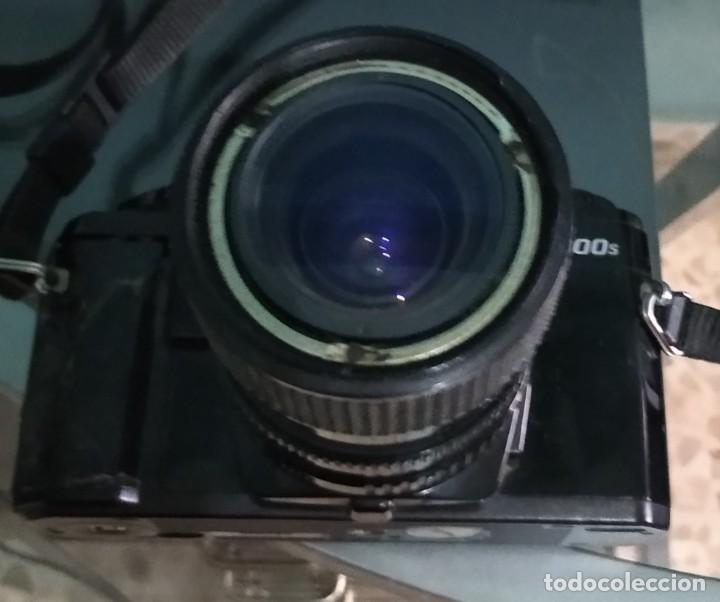 Cámara de fotos: Máquinas fotográficas - Foto 4 - 222384871