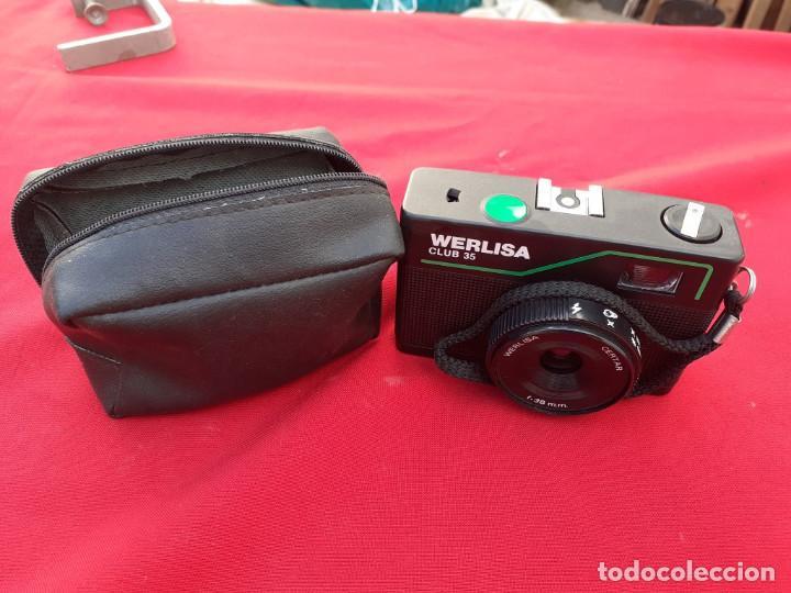 Cámara de fotos: camara de fotos werlisa - Foto 2 - 222432263