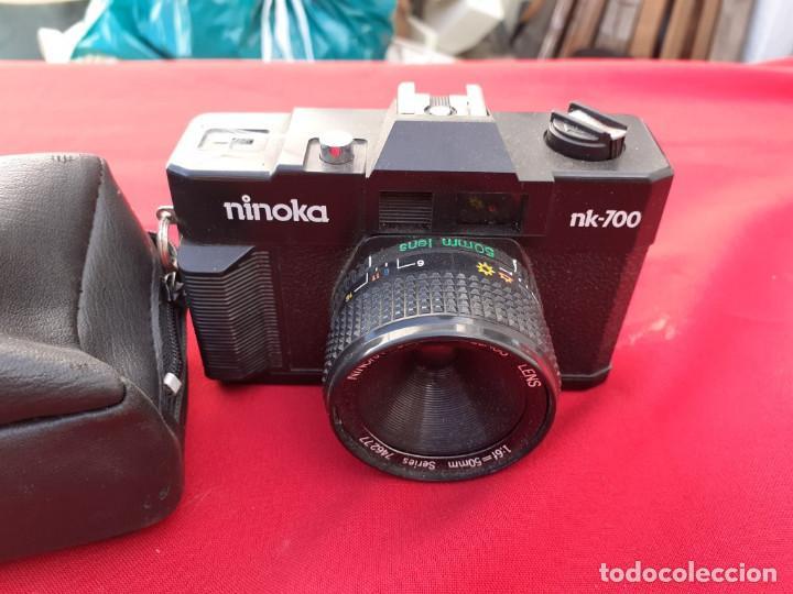 Cámara de fotos: camara de fotos NINICA - Foto 2 - 222432450