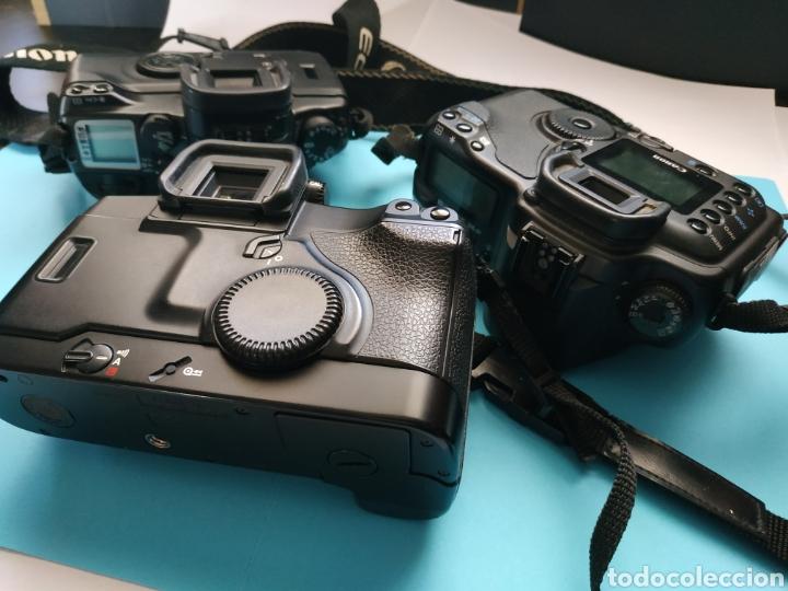 Cámara de fotos: Canon EOS 30D - Foto 5 - 222505057