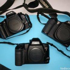Cámara de fotos: CANON EOS 30D. Lote 222505057