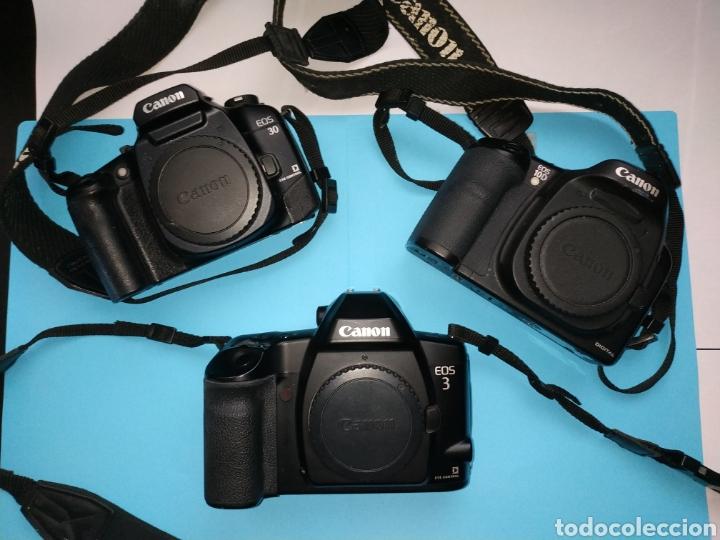 Cámara de fotos: Canon EOS 10D - Foto 7 - 222505121