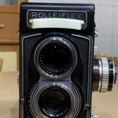 Cámara de fotos: ROLLEIFLEX K8 T2. Lote 222653495