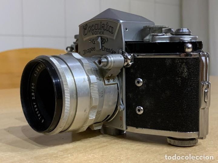 Cámara de fotos: EXAKTA VAREX VX - Foto 3 - 223315320