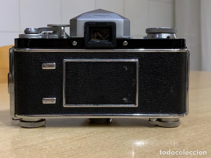 Cámara de fotos: EXAKTA VAREX VX - Foto 6 - 223315320