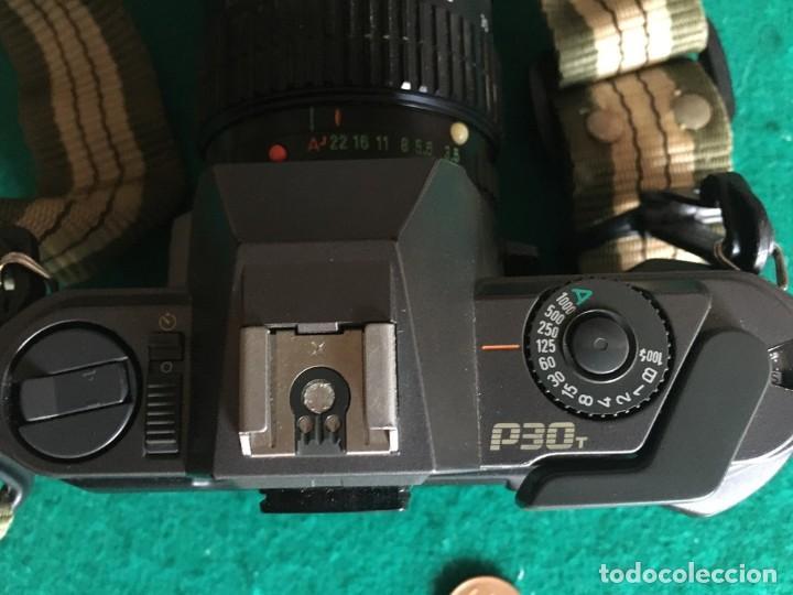 Cámara de fotos: CAMARA PENTAx P30T ZOO 28-80 MM y FLAX AF 260 - Foto 6 - 224923947