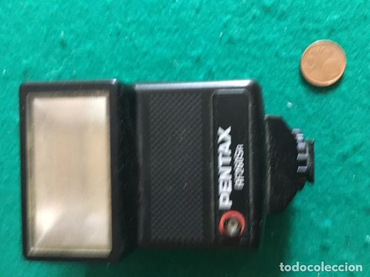 Cámara de fotos: CAMARA PENTAx P30T ZOO 28-80 MM y FLAX AF 260 - Foto 11 - 224923947