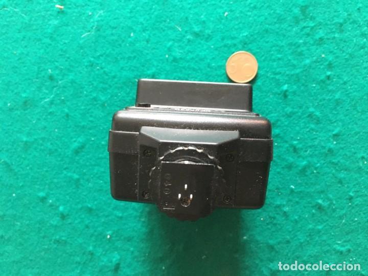 Cámara de fotos: CAMARA PENTAx P30T ZOO 28-80 MM y FLAX AF 260 - Foto 13 - 224923947